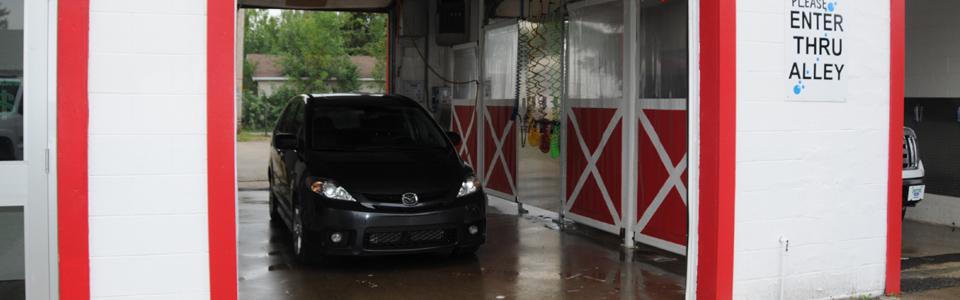 Car Wash Barn >> My Wash Barn Car Wash